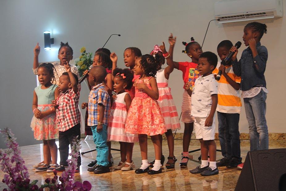 4sqrvgc Children's Day Celebration
